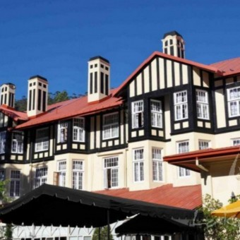 Hôtels de charme et luxe à Kandy et Nuwara Eliya