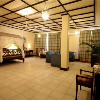 Hôtels charme et luxe Colombo & Negombo