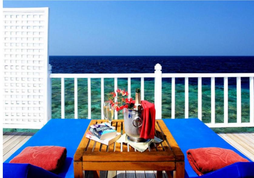 h tels et resort de charme et luxe aux maldives. Black Bedroom Furniture Sets. Home Design Ideas