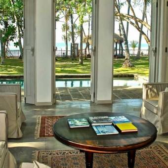 Hôtels de charme et luxe à Galle