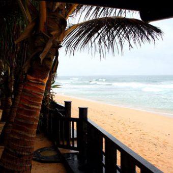Dalawella Beach Resort
