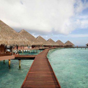 Adaaran - Club Rannalhi Resort