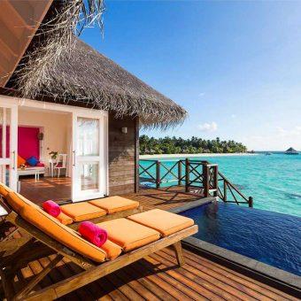 Hôtel Villu Reef Sun Aqua