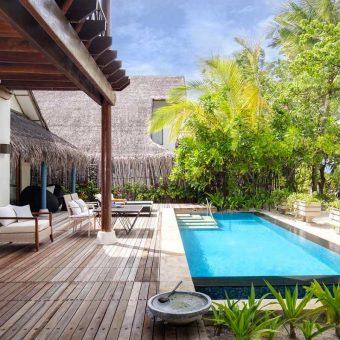 Vivanta by Taj Coral Reef