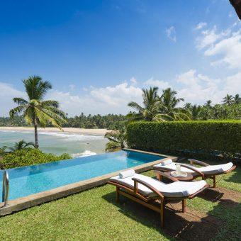 Saman Villa Bentota