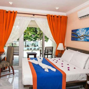 Hôtel Paradise Beach Hotel - Mirissa