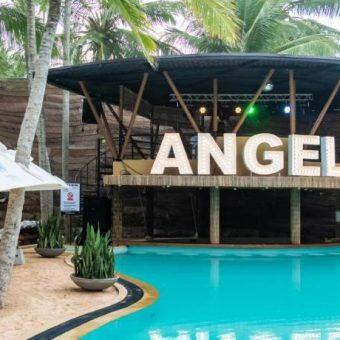 Angel Beach Unawatuna